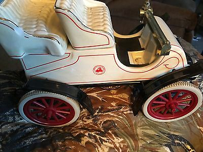 Vintage Michters Cadillac Decanter !