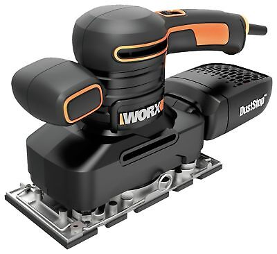 Worx Sheet Sander. From the Official Argos Shop on ebay