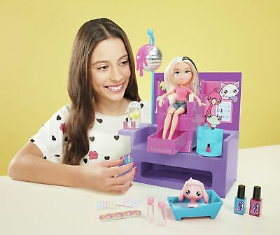 Bratz Instapets Nail Station Playset. From the Official Argos Shop on ebay