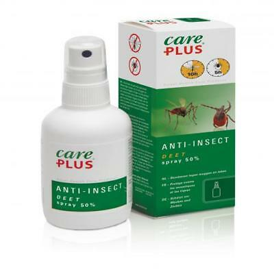 CARE PLUS Anti-Insect Deet Spray 50% 60 ml PZN 9893761