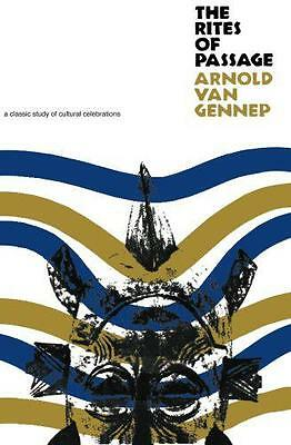 The Rites of Passage by Van Gennep | Paperback Book | 9780226848495 | NEW