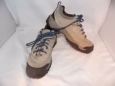 Womens Columbia Shoes Trail Meister Low Size-8 (USA) Casual Hiking Sports