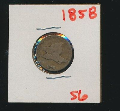 Flying Eagle Penny 1858 - #s6