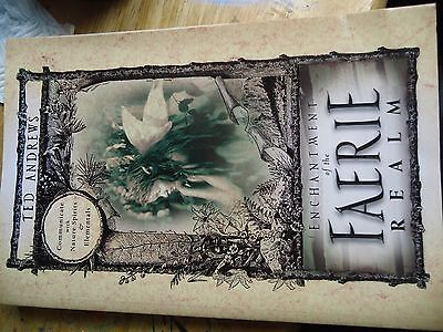Enchantment of the Faerie Realm by Ted Andrews (Paperback, 1994)