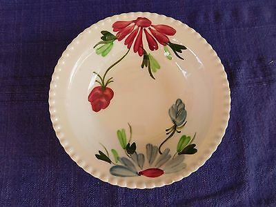 Southern Pottery Blue Ridge Mardi Gras CEREAL BOWL have more items DISCOUNTED