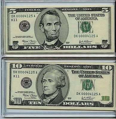 Limited Edition Texas Coin & Currency Set- Series 2003 $1, $2, $5, & $10 Box CoA