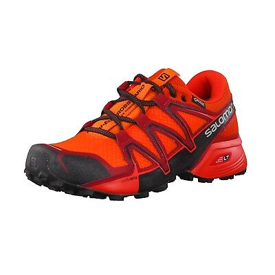 Salomon Herren Trail Running Schuhe SPEEDCROSS VARIO 2 GTX