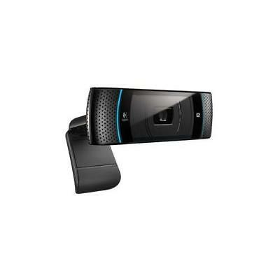960-000684 Logitech Webcam , Hd B910 Usb
