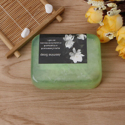Handmade Facial Soap Natural Plant 10 kinds of Essential Oil Face Cleansing Soap