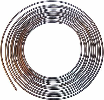 6MM OD x 7.5MTR CUPRO NICKEL (KUNIFER) BRAKE PIPE x 1