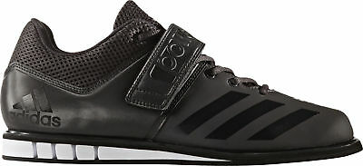 adidas Powerlift 3.1 Mens Weight Lifting Shoes - Black