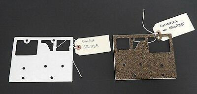 Lot Of 2 New Generic 516235 Gaskets