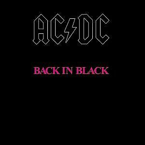 ac/dc - back in black (CD NEU!) 5099751076520
