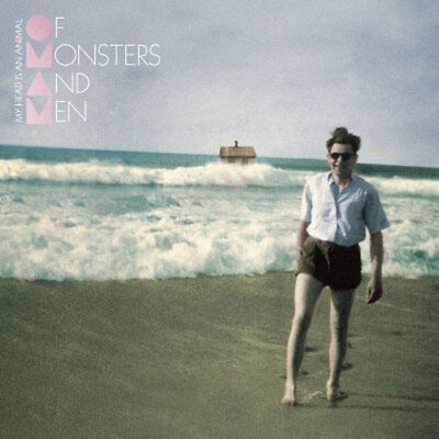 of monsters and men - my head is an animal (LP NEU!) 602527980188