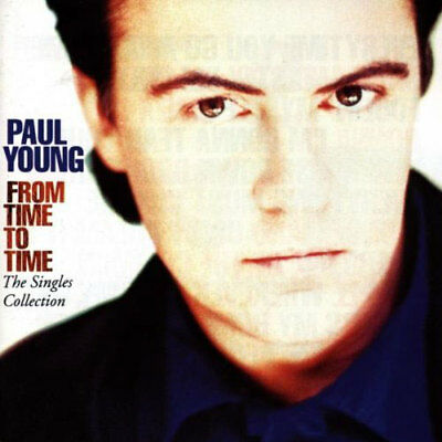 paul young - from time to time (the singles collection) (CD) 5099746882525