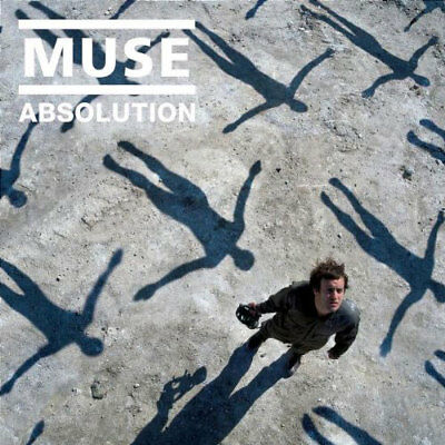 muse - absolution (CD) 602498655597
