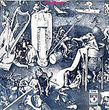 deep purple - deep purple (same, 1969) [vinyl lp] [schallplatte] (LP)