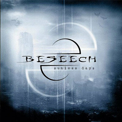 Beseech - Sunless Days (Digi-pack - 2 Bonus Tracks) (CD) 693723016825