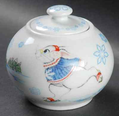 Cardew Design ALICE IN WINTERLAND Sugar Bowl 8793102