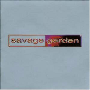 savage garden - the future of earthly delites (CD) 5099750146620