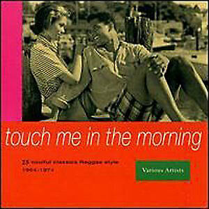various - touch me in the morning (CD NEU!) 766126133724