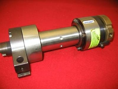 Tornos/Goltenbodt, Rotary Spindle for Multi-Deco