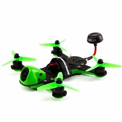 Blade BLH9550 Vortex 150 Pro BNF Basic Race Ready 150 Class FPV Quadcopter