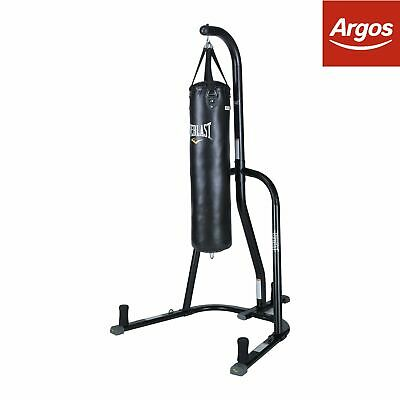 Everlast Boxing Heavy Punch Bag Stand. From the Official Argos Shop on ebay