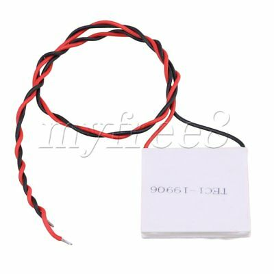 TEC1-19906 6A Thermoelectric Peltier Cooler High Quality Module