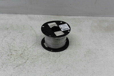 Southwire 27033001 500ft. White Fixture Wire