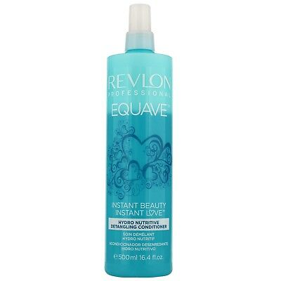 Revlon Professional Equave Hydro Nutritive Detangling Conditioner 500ml for wome