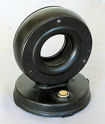 Antique WATCH DEMAGNETIZER / AC only / early 20th Century
