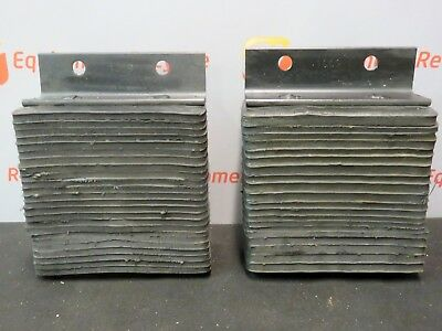 ABF Freight Systems Tractor Trailer Bumper Pad Loading Dock Warehouse New
