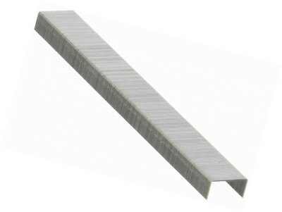 Swingline Staples, Premium, S.F. 4, 0.25 Inch Length, 210 Per Strip, 5,000 Per B