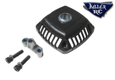 1/5 RC Power Starter Kit KillerRC fit most RC Losi HPI Baja PRC HSP KM RV