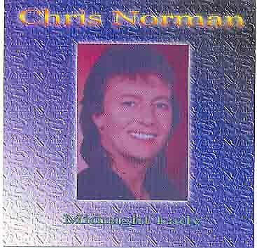 chris norman - midnight lady (CD) 4250026311222