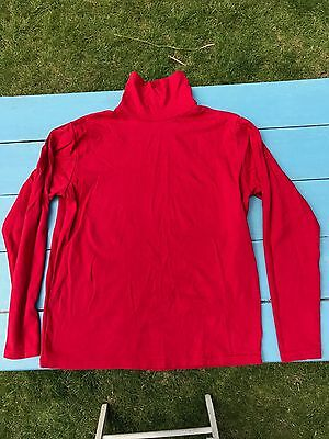 Mens Golf Polo Neck by Palm Grove in Size Medium Unworn