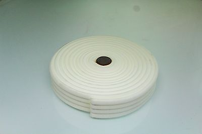 Soft Edge Foam Masking Tape 13mm x 20m for Spray Painting Car Bonnets Boot Lids