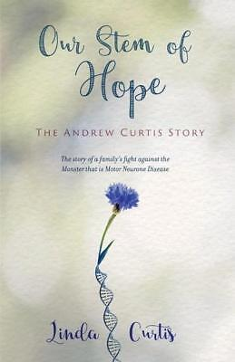NEW Our Stem Of Hope By Linda Curtis Paperback Free Shipping