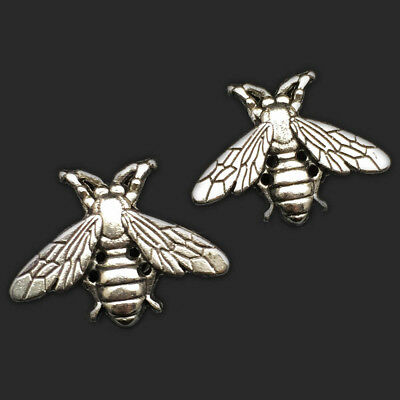 New Arrival  Brooches Small Fresh Bee Brooch Retro Men Metal Suit Collar Pin