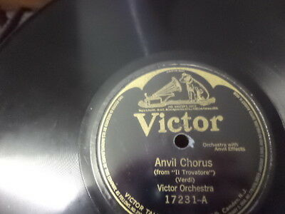 1915 VICTOR 78/Victor Orchestra/Arthur Pryor's Band
