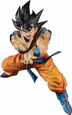 "Dragonball Son Goku Gokou Kamehameha 6"" PVC Figure Banpresto (100% authentic)"