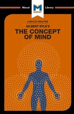 CONCEPT OF MIND, O'Sullivan, Michael , 9781912127139