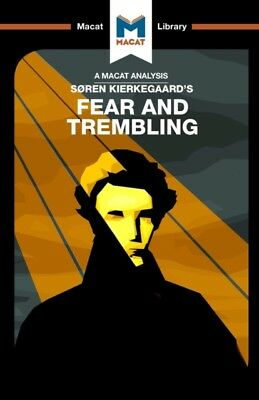 FEAR & TREMBLING, Pheiffer Noble, Brittany, 9781912127740