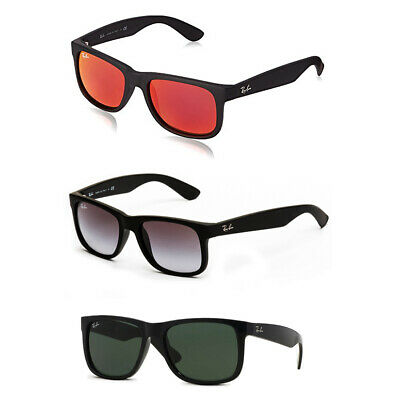 RayBan RB4165 Justin New Wayfarer Sunglasses (Choice of Color & Size!)