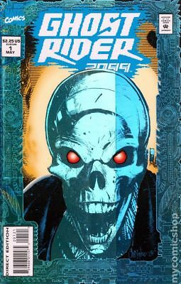 Ghost Rider 2099 (1994) #1A VG LOW GRADE