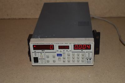^^ Stanford Research Model Ps350 / 5000V 25W High Voltage Power Supply