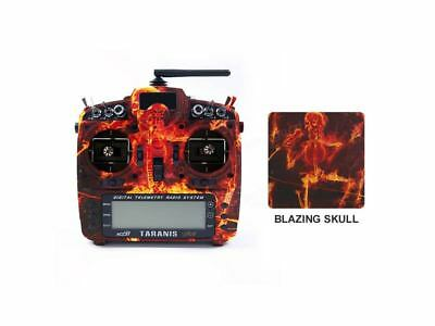 FrSky Taranis X9D Plus SPECIAL EDITION With M9 Hall Sensor Gimbal Without Receiv