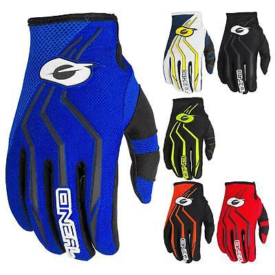 O'Neal Element MX Kinder Handschuhe Motocross TPR DH Downhill Enduro Offroad