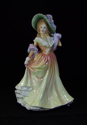 Royal Doulton Figurine 'Katie' HN3360 - Made in England.